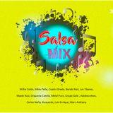 Jivan Rocha Dj  //  Salsa Mix
