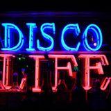 Classic disco set