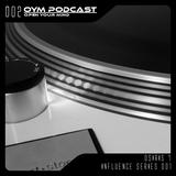 OYM Podcast | 002 | Influence Series 001 | Osiris 7