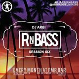 #RnBass Session 6
