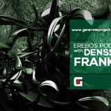 Erebos Podcast 005 with Frankestein
