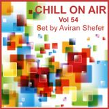 Chill On Air Vol 54