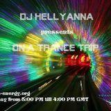 Dj Hellyanna - On A Trance Trip Episode 37
