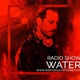 Water - MustRadio Week 23  Season 2017/18
