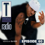 Throwback Radio #60 - DJ CO1 (Hip Hop & R'N'B Classics)