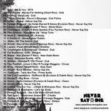SKisM dubstep mix NEW 10.10.10