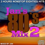 Jan's Eighties Mix 2