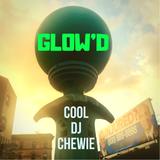 Glow'd