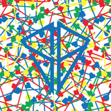 Dj Set @ Waverly (02 04 14) - elektrische Wave (Electro And Deep house Mix)