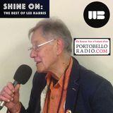 Portobello Radio Saturday Sessions @LondonWestBank with Lee Harris: Shine On.