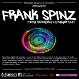 Saturday Spinz Sessions 11/19/16