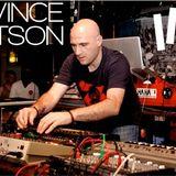 Vince Watson (live) @ Revolution909 Festival,Amsterdam Bos (12.06.11)