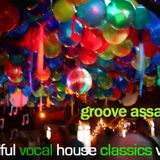 Groove Assassin Soulful Vocal House Classics Vol 3
