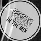 MUSIC CLUB - CLUB MIX - D.J. MARKY.D. - SEDUCTION DANCE TUNES RADIO & TV