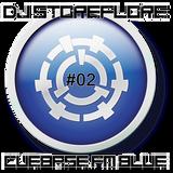 Cuebase FM Blue #02