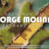 Jorge Molina (Pachanga Mix Verano 2016)