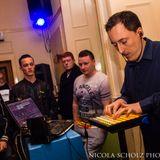 Live Controllerist DJ Set @ Courtyard Bar - Glasgow - Feb 21st 2015