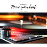 DJ Peque - Move Your Beat Vol 3 (1997)
