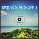 Spring Mix 2013 by Diego