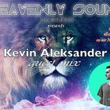 Vartimey - Heavenly Sound 049 (KEVIN ALEKSANDER Guestmix)