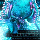 Tony Dominguez - Tribal & Circuit House Session (July 2016)