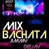 MIX BACHATA 2017 VOL III