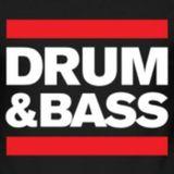 DJ Ben's Drum n Bass Mix 4 - Aug 2016
