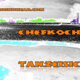 Tanzeisich