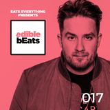 EB017 - edible bEats - with Eats Everything
