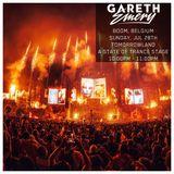 Gareth Emery @ ASOT Stage, Tomorrowland Weekend 2