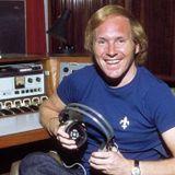 David Hamilton Show Radio 1 5th July 1976 (2hrs)