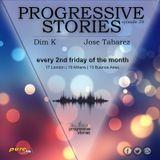 Dim K - Progressive Stories 039 [Apr 08 2016] on Pure.Fm