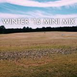 Winter '15 Mini Mix