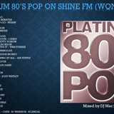 Platinum 80s Volume 2 by DJ Mac Scotty