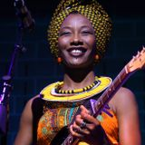 African Guitars - 22 Sept. 2017