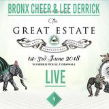 Bronx Cheer & Lee Derrick Live From The Great Estate