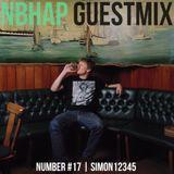 NBHAP Guestmix #17 - Simon12345