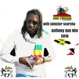 Jahtower global 2016 Anthony Que Mix