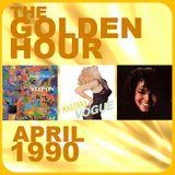 GOLDEN HOUR : APRIL 1990