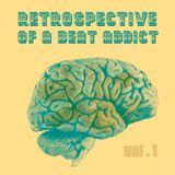 Zomb. - Retrospective Of A Beat Addict Vol. 1