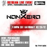 1N 7H3 M1X TV LIVE 20120225 with nonXero