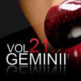 Geminii - VOLUME21. {01.09.2012}
