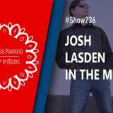 Paradiso Perduto Radioshow (08/06/2018) Josh Lasden