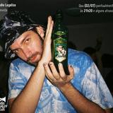 Rádio Legalize convida Pininga (02-07-14)
