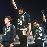 Talking about Peter Norman with Alan Jones