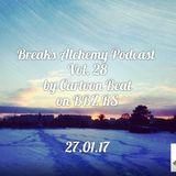 Breaks Alchemy Vol. 28