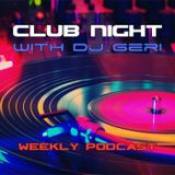 Club Night With DJ Geri 596