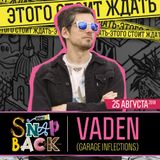 Vaden - Snapback#3 Promo Mix