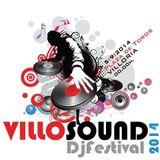 Snap-9A @ Villosound Festival 2014