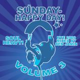 Soul Heavy Make-out Mix Tape